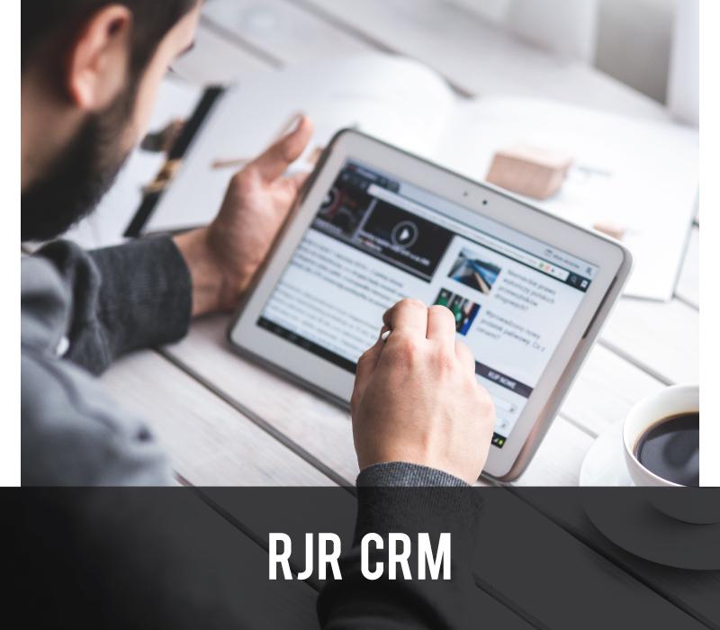 RjR CRM