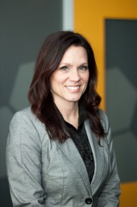 Natalie Beauchamp, CFO / Operations Manager