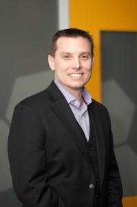 Robert Beauchamp, President & CEO