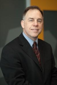 Ron Sorrell, CIO