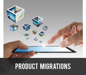 Product Migrations