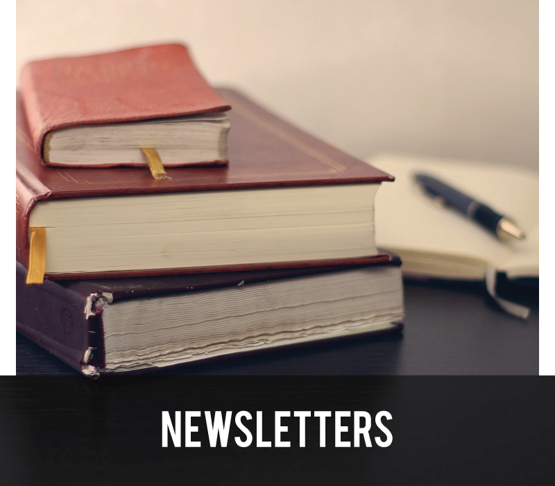 RJR Innovations Newsletters