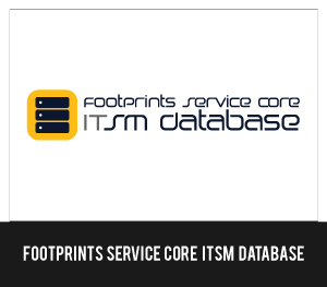Footprints service core ITSM database