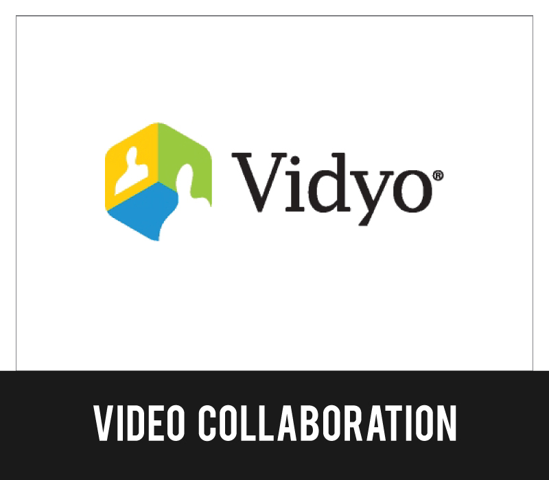 Vidyo - Video Collaboration