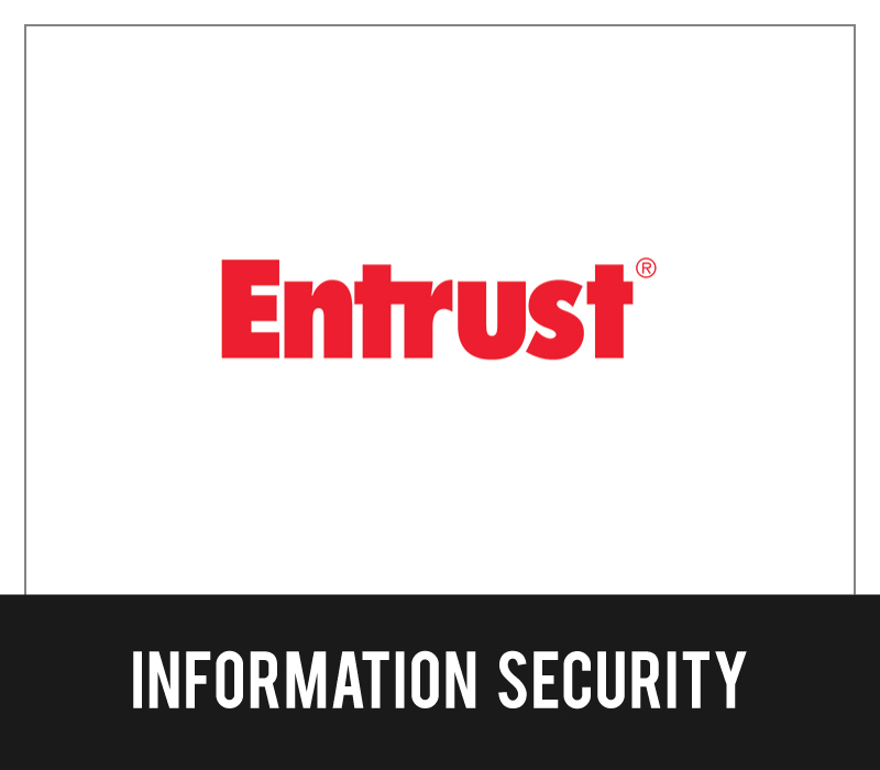 Entrust - Information Security