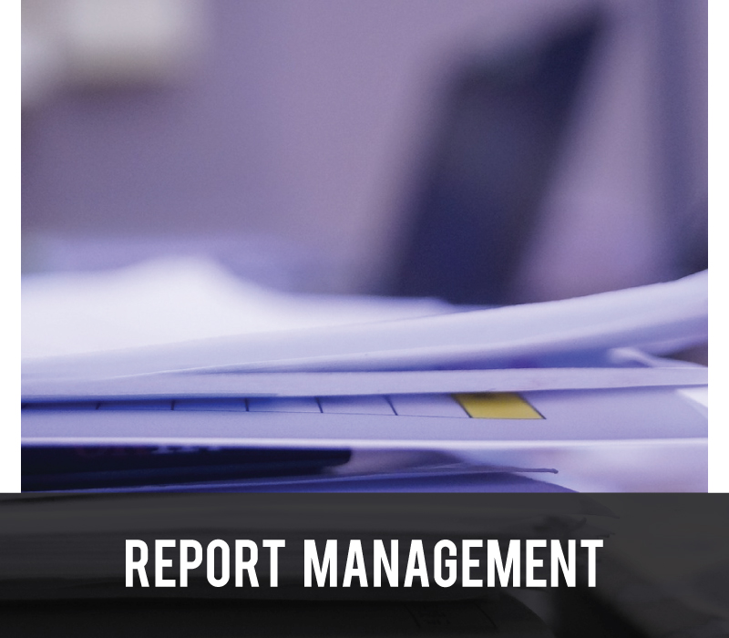 Report Management
