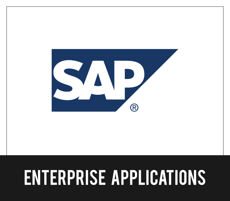 SAP - Enterprise Applications