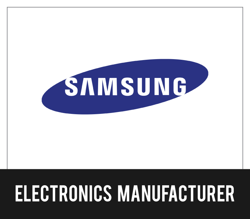 Samsung - Electronic Manufacturer