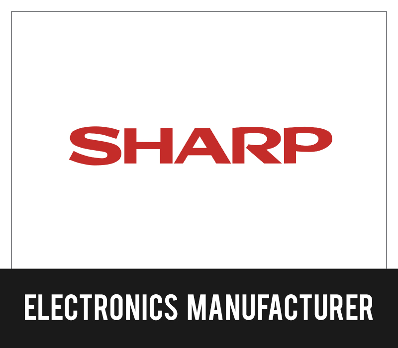 Sharp - Electronics Manufacturer