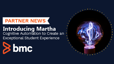 BMC Chatbot Martha