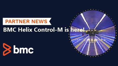 BMC Helix Control-M
